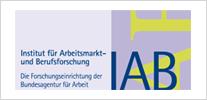 IAB - Institut für Arbeitsmarkt und Berufsforschung